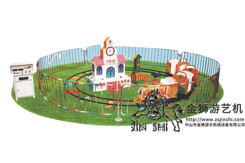 JSC-09-04A 儿童小火车