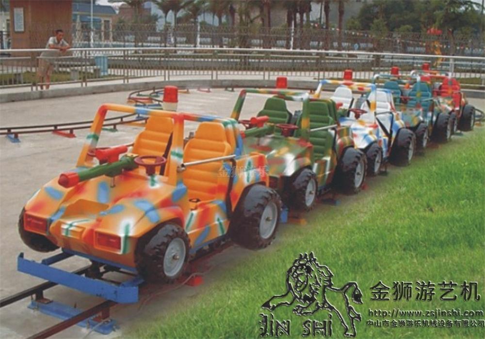 JSC-09-10B 吉普追逐车